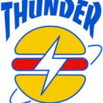 Thunder Vegan